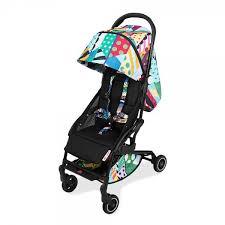 Дръжките на количка joy са с опция за регулиране на височината спрямо предпочитанията на родителя. Lyatna Kolichka Atom Jason Woodside Baby Life Malechko