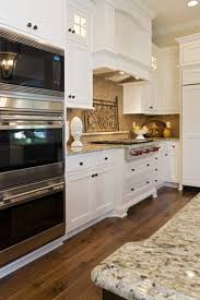 Double Oven Kitchen Cabinet 36 Best Images About Ideas For Kitchen Issues On Pinterest Stove