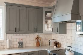 spray painting kitchen cabinets best of are grey kitchen cabinets better than white warline painting