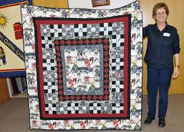 22 best HOCKEY QUILTS images on Pinterest | Field hockey, Hockey ... & hockey fabric for quilting Adamdwight.com