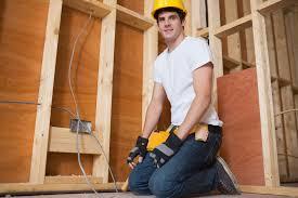 Construction Electrician Canada Apprentice Loan Sprott Shaw College
