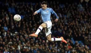Phil Foden bei Manchester City: Fischender Fan als Doppel-Ersatz