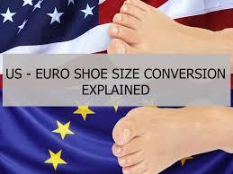 shoes size us to euro european shoe sizes explained shoestores com