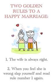 Happy Marriage Quotes Amazing A Happy Marriage Pictures Photos And Images For Facebook Tumblr