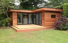 Garden Office Designs Pict