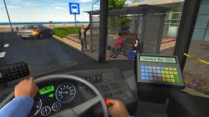 bus game apk for android