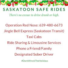 Designated Driver Saskatoon