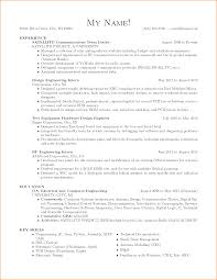 graduate electrical engineering resume invoice template electrical engineering resume graduating looking for critique