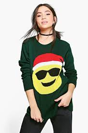 Even if you don't see the suggestions yet, switching to the beta release might help you become part of the test. Boohoo Merry Christmas Jumpers