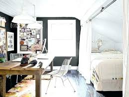 home office guest room. Office Guest Room Layout Home And Bedroom Best Ideas On Spare H