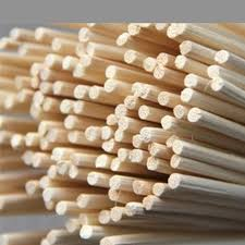 300pcs/lot 3mm x 220mm Natural rattan reed diffuser stick, indonesian  material rattan reed