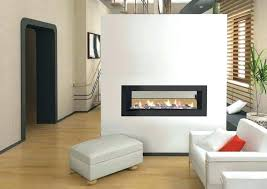 two sided fireplace insert ideas 2 sided fireplace for 2 sided gas fireplace insert 2 sided
