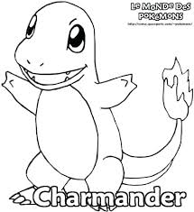 Free Printable Pokemon Coloring Pages Free Printable Coloring Pages