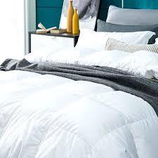 full size down comforter duvet insert queen comforters cover goose blanket sets