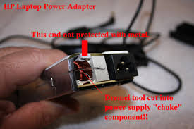hp laptop power adapter inside Hp Laptop Charger Wire Diagram well, no since stopping now as perhaps someone, somewhere, might be able to go on inside for actual adapter component replacement hp laptop power supply wiring diagram