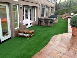 best artificial grass livingston tennessee lawn and garden small backyard ideas