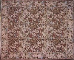 70001671 fine bassarabian design wool carpet 14 x 12
