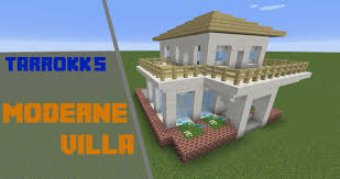 Minecraft German House Awesome Minecraft Haus Bauen Frisch Modernes