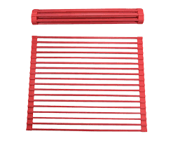 Over The Sink Drying Rack Over The Sink Multipurpose Roll Up Dish Drying Rack F Over The