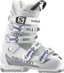 Salomon Divine 55 Womens Ski Boots 2017 Getboards Ride Shop