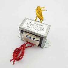 transformateur <b>220V</b> to double <b>12V</b> 1A output <b>AC AC</b> power ...