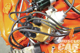 mopar engine detailing hot rod network emissions devices were already being used in 1970 this 440 distributor used an electrical solenoid in the vacuum advance canister to retard ignition