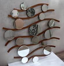 circle mirror contemporary wall mirrors mirror art large bedroom mirror round decorative mirror framed wall mirrors