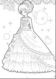 Easy Coloring Pages For Girls Fresh Girl Chronicles Network