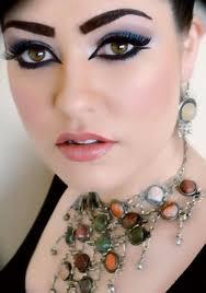 arabic eye makeup boldeyes eyemakeup cosmetology beauty gothicbeauty