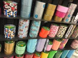 love duct tape. I Was Surprised When Started To See Whole Display Racks Dedicated Rows  And Of Colorful Duck Tape Create Crafts. It Makes Perfect Sense Me Love Duct Tape