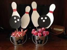 Decorated Bowling Pins Top Bowling Party Decorations Kids Will Love 90