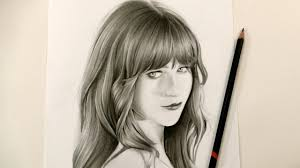 1280x720 how to draw realistic hair sd drawing tutorial