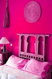 Marvelous Pink Color Paint For Bedroom 19 Best Rooms