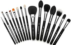 gallery of diffe types of makeup brushes and their uses
