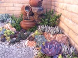 Small Picture 26 Blooms Succulent Landscape and Design Succulents Pinterest