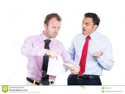 boss being mean ripping up papers stock photo image  boss being mean ripping up papers