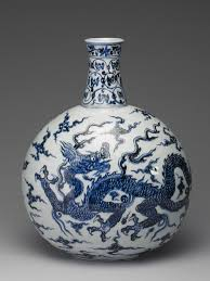History of asian pottery