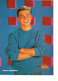 Ricky Schroder Chris Young teen ...