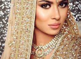 asian bridal hair and makeup cardiff