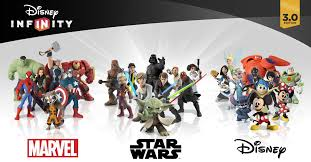 Disney Infinity 4.0 Won\u0027t Be Coming In 2016, Continued Support For 3.0  GameLuster