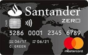If you no longer want your new credit card, you have 14 days from the day after you receive your card to tell us you want to withdraw from the agreement and cancel you need to tell us before the end of the 14 days by writing to santander uk plc, po box 983, bradford, bd1 9fe or calling 0800 9 123 123. Santander Zero Credit Card Review 18 9 Rep Apr Finder Uk