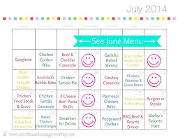 monthly meal planner template monthly meal planner template the best menu planning templates ideas