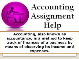 assignmentsu accounting assignment help online accounting assignme  accounting