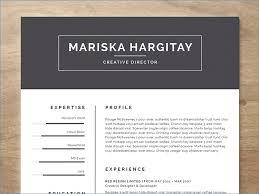 Free Resume Design Templates Word Resume Example