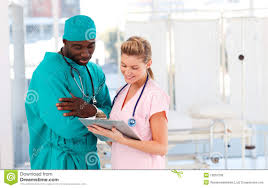 surgeon nurse surgeon and nurse working together stock photo image of people