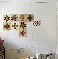 Quilter's Design Wall &  Adamdwight.com