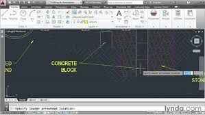 autocad dimension text size modifying multileaders