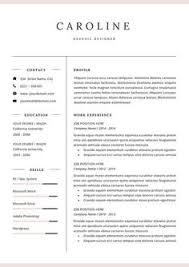 Professional Resume Template | Cv | Pinterest | Professional Resume ...