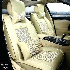 sheepskin car seat covers faux photo 2 of 6 for front cover custom
