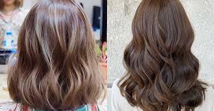 take care of digital perm hair